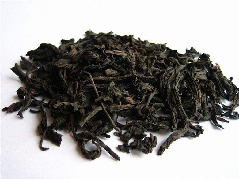 Чай - Да Хун Пао - Большой Красный Халат - ДХП - Утесный Чай - Китайский Чай