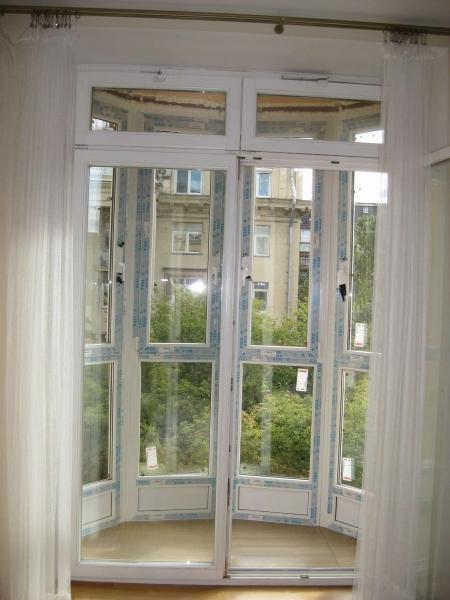 Ремонт,отделка,утепление балконов и лоджий.