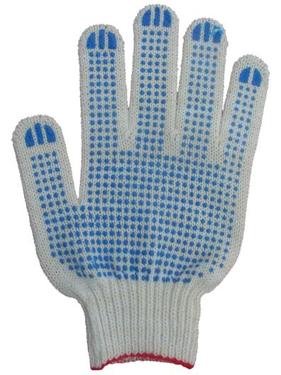 Продаем рабочие перчатки ХБ