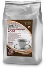 Сублимированный кофе  De Marco
