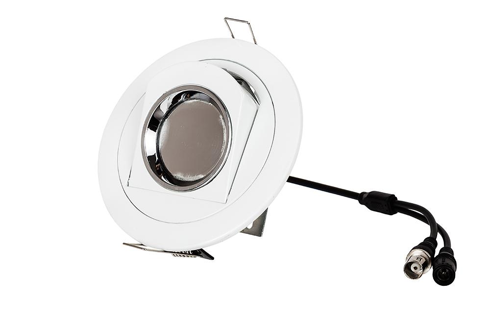 Камера видеонаблюдения M65