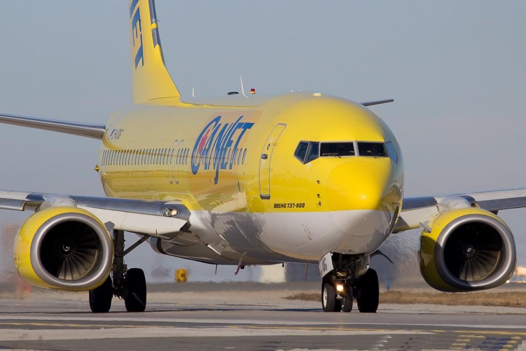 Компания Cargologistik  занимается международными грузовыми авиаперевозками из К