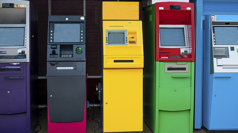 Куплю платежные, банковские и лото-терминалы, комплектующие.