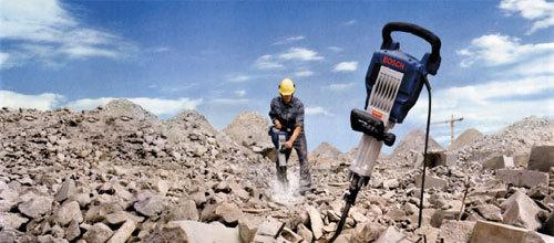Аренда прокат строительного инструмента Bosch
