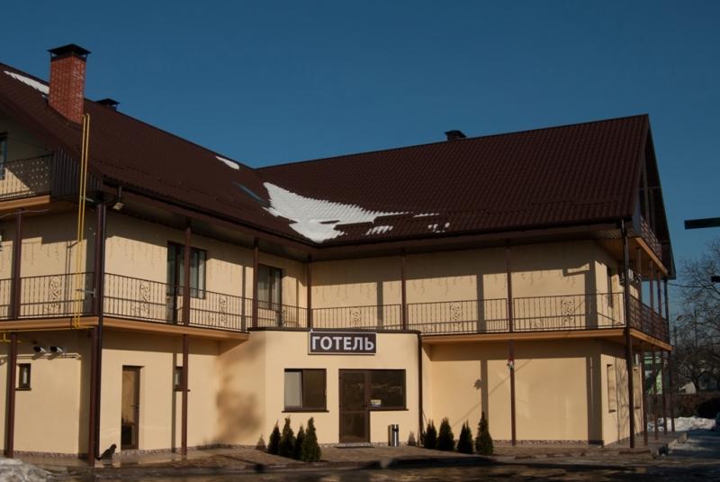 Готель  Велес