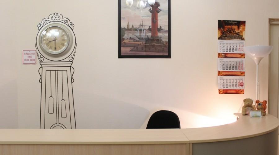 Продается готовый бизнес хостел в историческом центре Санкт-Петребурга
