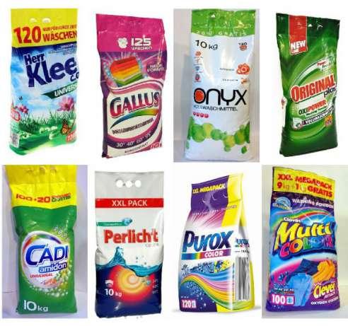 10кг порошки Praktik, Multicolor, Gallus, Waschbar - оптовые цены