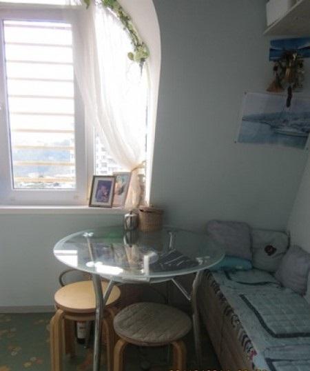 Квартира с ремонтом и мебелью в Сочи