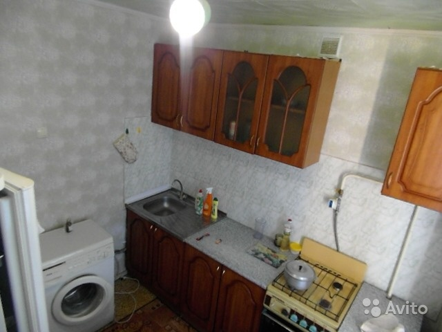 Продается 1-комнатная квартира в п. Строитель