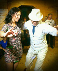 Школа танцев Soneros