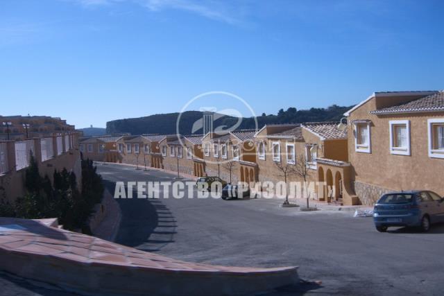 Апартаменты Испания, Аликанте, квартал Пуэбло Мортекала