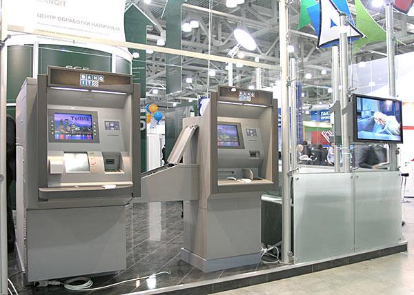 Куплю банкоматыncr, wincor и др терминалы оплат в Москве