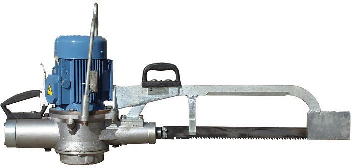 Электропила Р3-ФРП-2