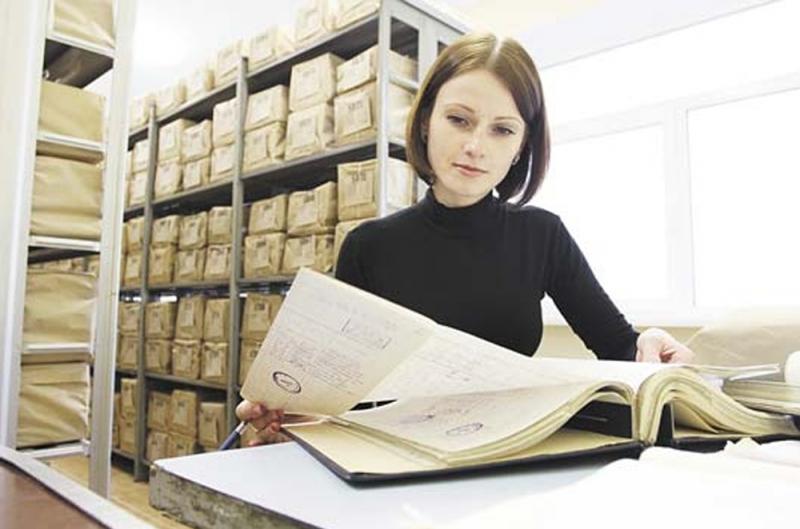 Поиск и исследование исторической информации.