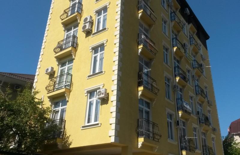 Продам квартиру рядом с морем в Сочи