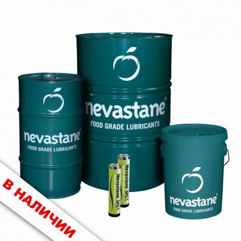 Синтетическое масло пищевое Total NEVASTANE SL