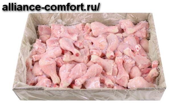 Мясо птицы, Тушка цыпленка бройлера, окорочка, грудка, филе, разделка куриная.