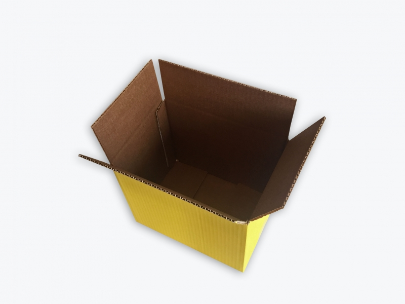 Картонные коробки гофроящики