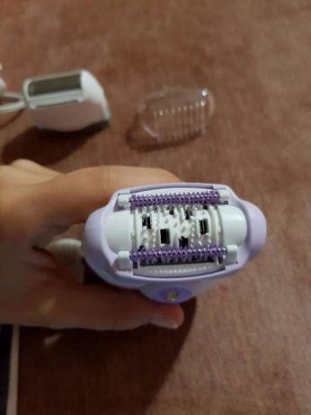 Эпилятор Braun Silk epil 3 Новый