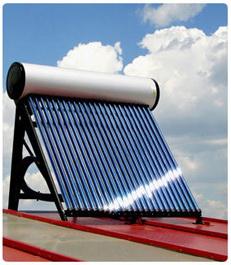 Солнечные панели Одесса источник тепла