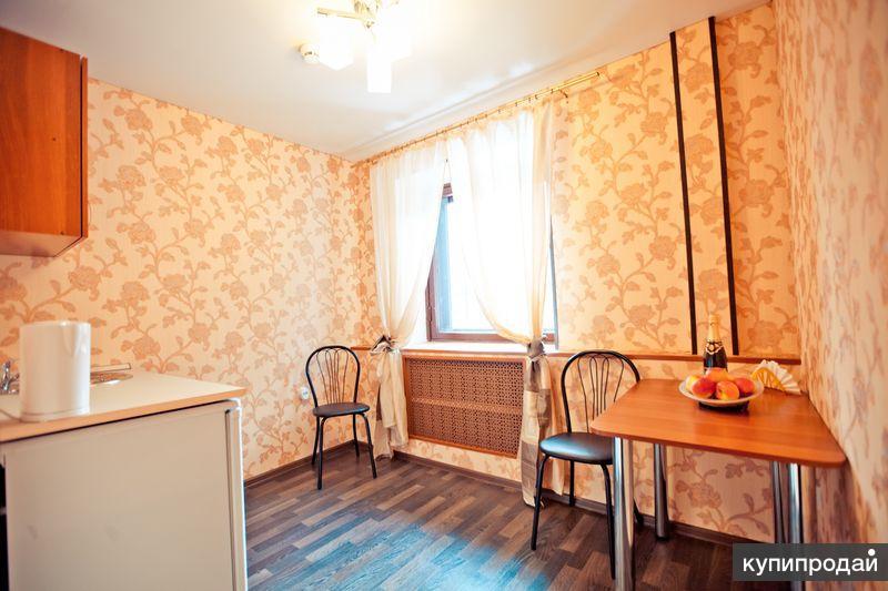 Гостиница в Барнауле с уборкой каждый день