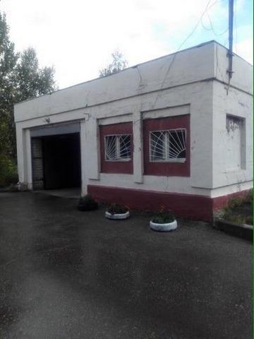 Срочно продатся подземный гараж. торг
