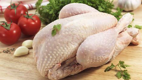 Мясо птицы под заказ с доставкой по Барнаулу