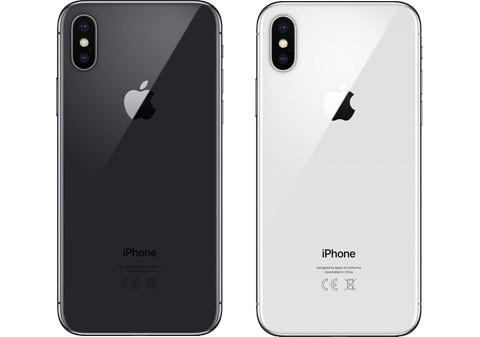 Смартфон Iphone 10 реплика.
