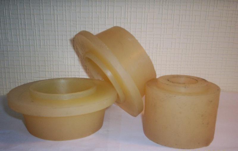 Песковая насадка из полиуретана для гидроциклона