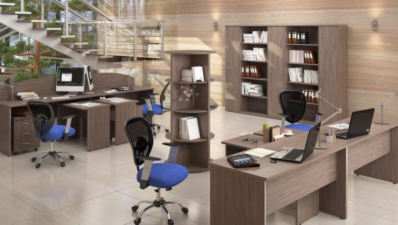 Офисная мебель по низким ценам
