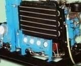 Обслуживание оборудования для КР2