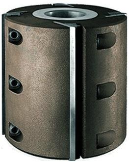 Строгальные барабаны, строгальные головы, ножевые барабаны 60-230 мм