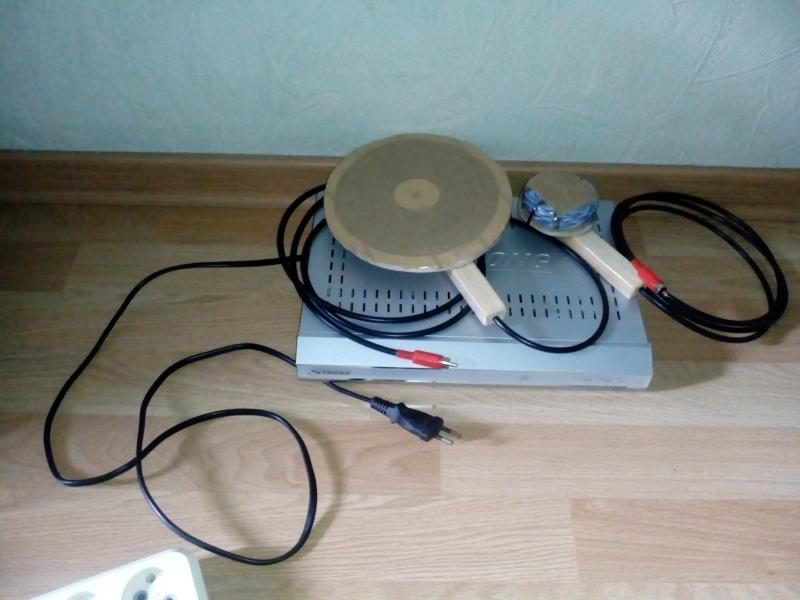 Катушки Мишина 2 шт.  генератор