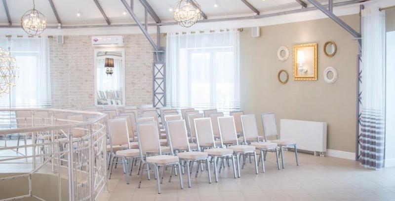 Банкетный зал Петрухино Клуба  лучшее решение для праздника