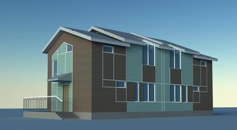 Проектирование загородных домов. Архитектор, дизайнер