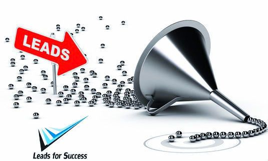 Сформируем качественные лиды для бизнеса, целевые клиенты и высокая конверсия