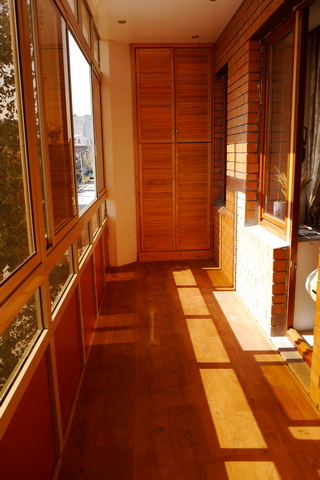 Продается квартира в центре Ростова-на-Дону на берегу реки Дон