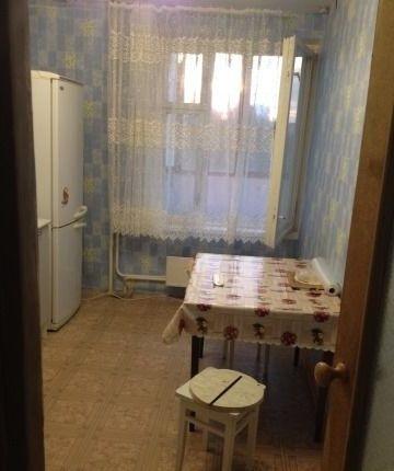 Сдатся прекрасная однокомнатная квартира.