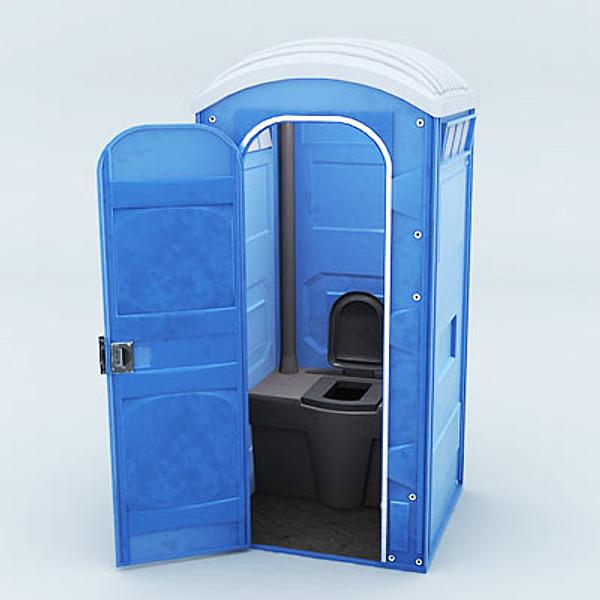 Аренда туалетных кабин с обслуживанием
