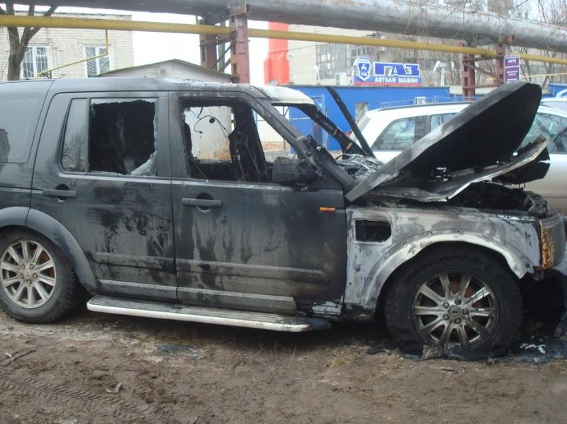 Выкуп битых, сгоревших, проблемных автомобилей