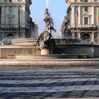 Работа для девушек за границей досуг в Италии, Рим, Милан