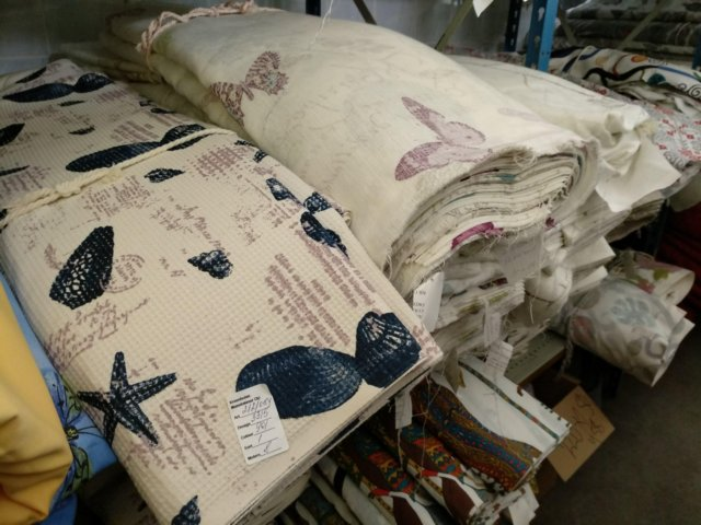 Натуральные хлопковые ткани оптом Широкий ассортимент расцветок и фактур
