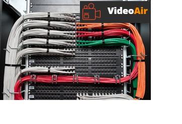 Создания структурированных кабельных сетей