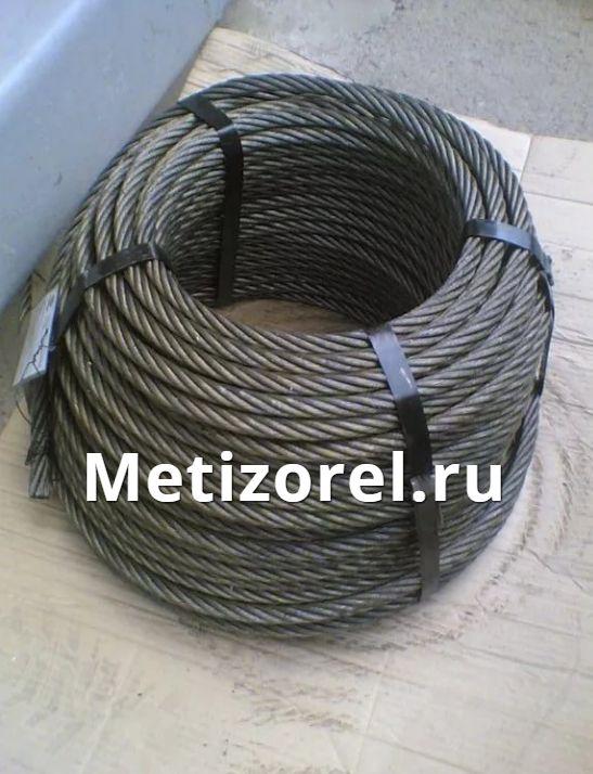 Провод стальной для линий электропередач передач ПС-25, ПС-35, ПС-50, ПС-70