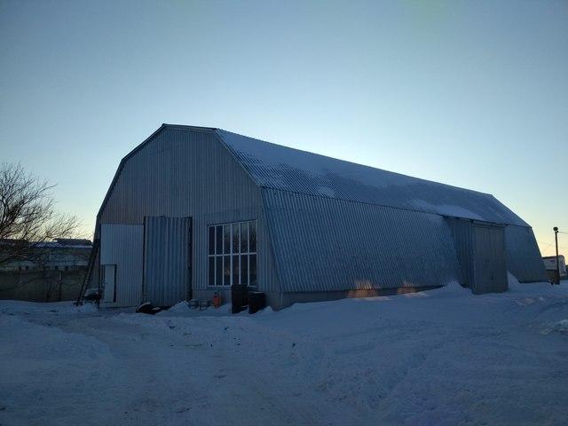 Продается производственная база Белгород
