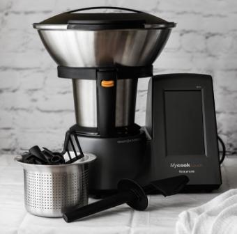 Mycook Touch кухонная машина для кухни