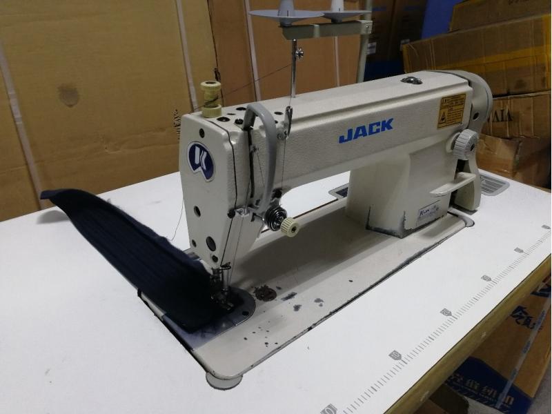 Промышленная швейная машина Jack