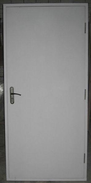 Строительные двери ГОСТ 24698-81, 6629-88, 14624-84