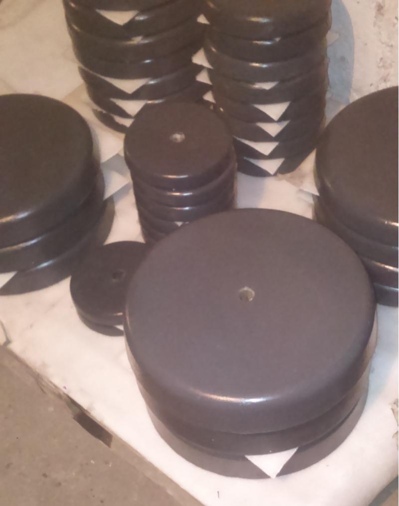 Блины диски для штанги гантелей