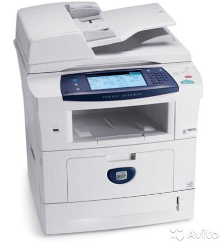 Принтер/мфу Xerox Phaser 3635mfp